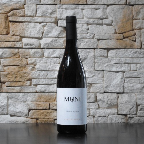 Daniele Piccinin - Rosso Muni Pinot Nero