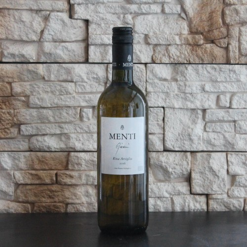 Menti - Riva Arsiglia