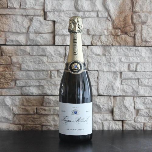 Francesco Bellei - Cuvée Brut Metodo...
